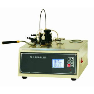 GD-261-1 Pensky-Martens Closed-Cup Flash Point Tester