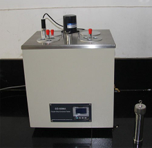 GD-5096 Corrosion and Rust-preventing Characteristics Tester