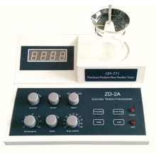 GD-251 Base Number Tester