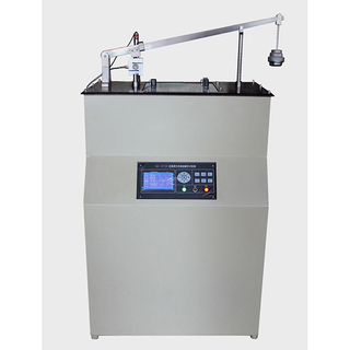 GD-0728 Bituminous Mixtures Bending Beam Rheometer