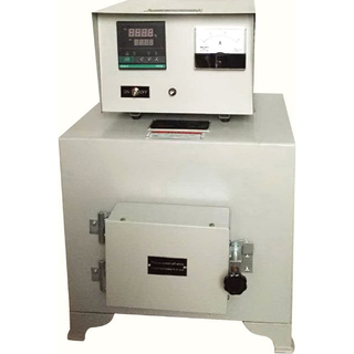 GD-508 Ash Content Analyzer Engine Oils Ash Content Test Equipment