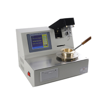 GD-3536A Automatic Cleveland Open Cup Flash Point Tester