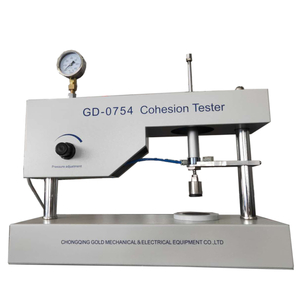 GD-0754 Asphalt Slurry Surfacing Cohesion Tester
